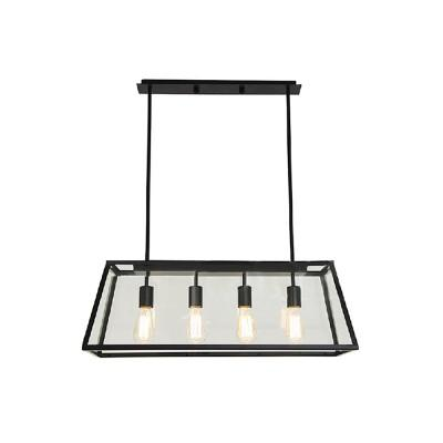 Design Accessories: Industrial Style Lighting - Paperblog