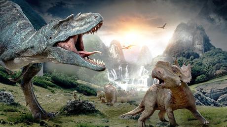 Dinosaurs – The prehistoric reptiles