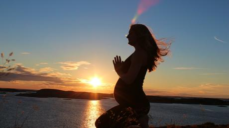 What Yoga is helpful in Pregnancy?