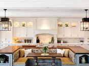 Best UNIQUE Kitchen Eating Spaces.
