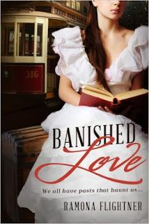 Friday's Featured Freebie- Banished Love by Ramona Flightner - FREE for a limited in the Amazon Kindle Store