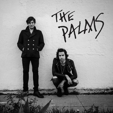 Get An Electric Feeling with The Palms New Track [Stream]