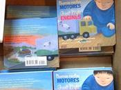 Princeton Children's Book Festival Bilingual Good Night Engines