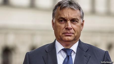 Orban the archetype