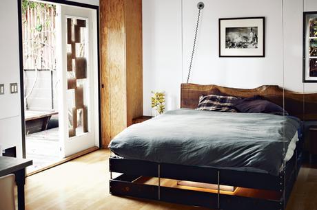 hollywood cabin bedroom 2