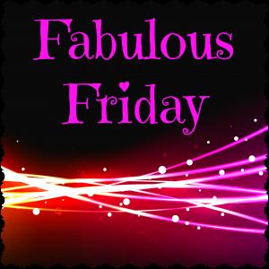 Fabulous Friday Button