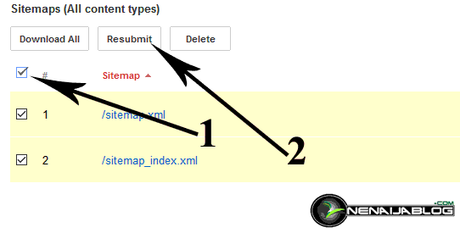 Sitemap Index Giving 404 Error? Try These Simple Steps