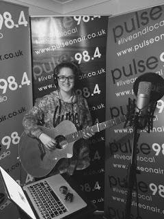 Scottish Fiction Radio Show - 17th September 2015