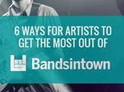 Ways Artists Most Bandsintown
