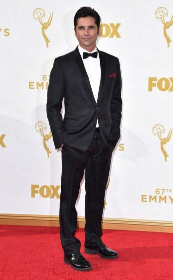 The Emmys Then and Now: A Menswear Comparison