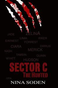 Sector C The Hunted - Blood Front (1)