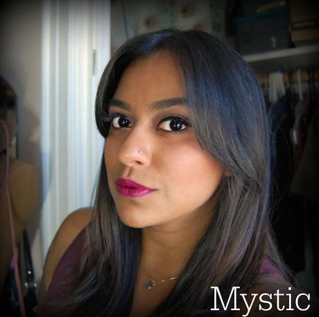 Lipstick Love: Review   PUR Lip Lure Hydrating Lip Lacquer