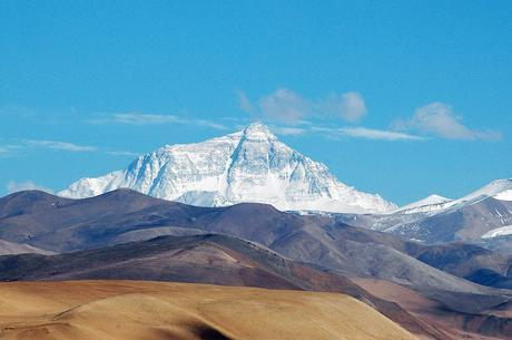 Himalaya Fall 2015: Update From Everest!