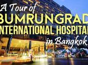 Tour Bumrungrad International Hospital Bangkok