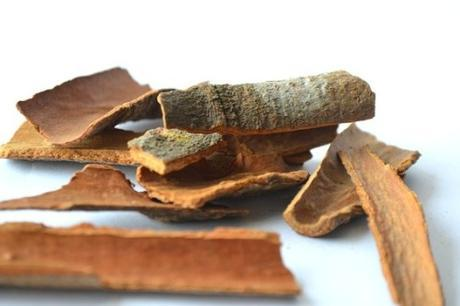 how to get rid of blackheads with cinnamon