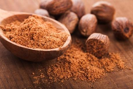 home remedies for blackheads on nose nutmeg