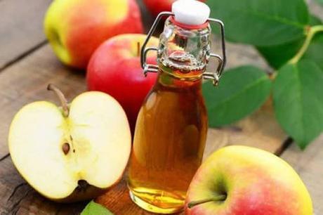 apple cider vinegar for dandruff treatment