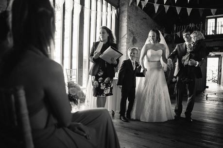 Kingston Country Courtyard Weddings