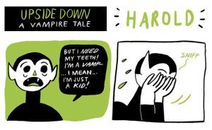 Tricky Treats and Goofy Ghosts: A Halloween Harvest of Hilarious All Ages Graphic Novels