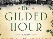 Review: Gilded Hour Sara Donati