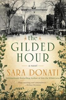 Review:  The Gilded Hour by Sara Donati