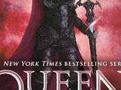 Review–Queen Shadows (Throne Glass Sarah Maas