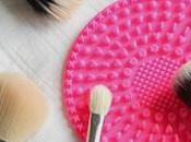 Clean Your Makeup Brushes?