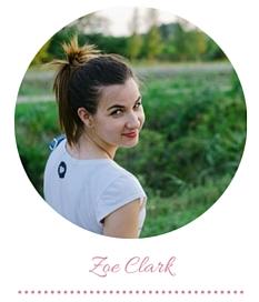 Zoe avatar