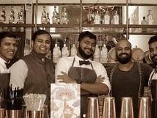 Great Indian Story I.e. Bar!