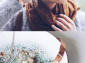 Copper Tape Jewelery DIY.