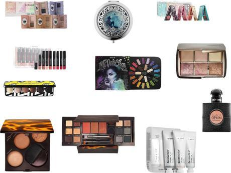 What's New at Sephora