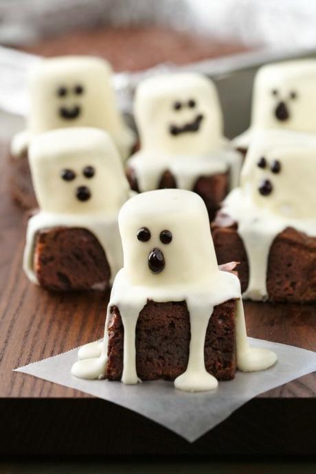 Recipe | Halloween Treat Ideas!