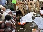 Muslims Killing