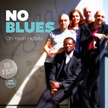 NO blues: Oh Yeah Habibi