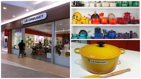 Some Shopping at the Mega Shopping Festival, KL and Penang