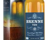 Whisky News Flash! Brenne Here…
