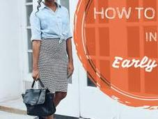 Outfits Perfect Start Fall
