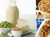 Vegetarian Plant Based Protein Sources