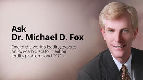 Ask Dr. Michael D. Fox About Nutrition, Low Carb, Fertility… and Coffee