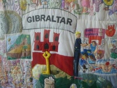 Backpacking in Gibraltar: Top 20 Sights in Gibraltar Town