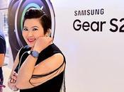 Manage Check Samsung Gear Galaxy Studio?