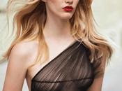 Irina Nikolaeva Couture Street with Valentino Harper's BAZAAR Benjamin Kanarek