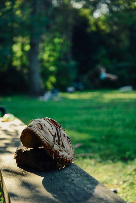 A Farewell to Summer // www.WithTheGrains.com