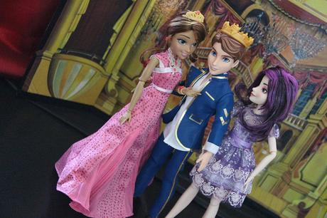 Disney's Descendants (Hasbro)