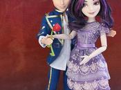 Dolly Review: Disney's Descendants 2-Pack: