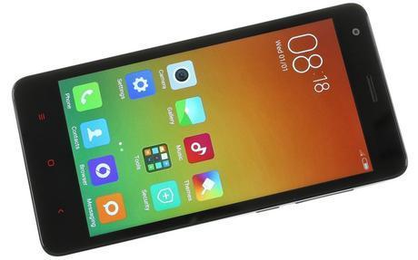 XIAOMI Redmi 2 Pro features