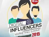 #dimsummit2015 Digital Influencers Marketing Summit 2015