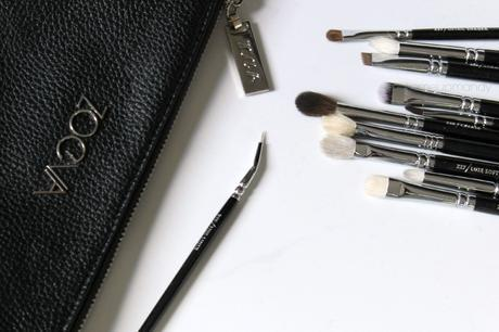 zoeva make up eye brushes