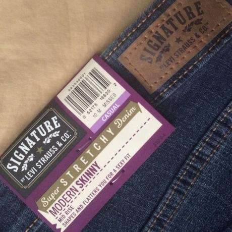 Signature by Levi Strauss & Co.: High-Quality, Fashionable Jeans at Affordable Prices