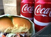 Tailgating Favorite: Coca-Cola Shredded Pork Sandwiches